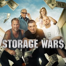 storage wars 7plus