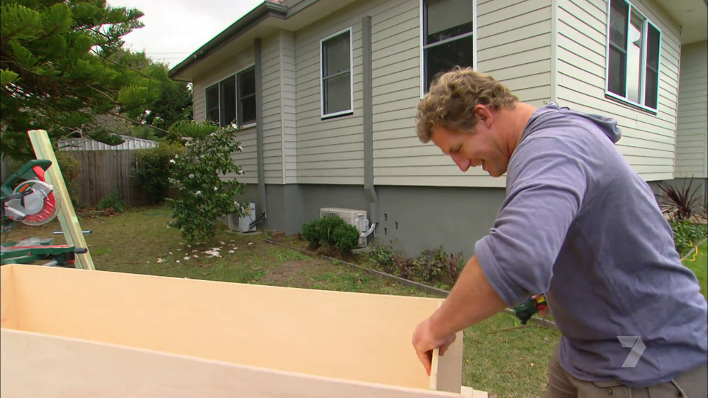 Better Homes And Gardens Season 20 Episode 31