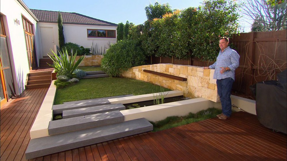 Better Homes And Gardens Season 21 Episode 33